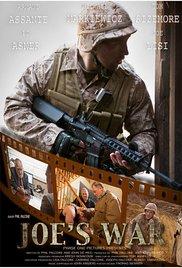 Watch Movie Joe's War
