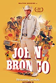 Watch Movie John Bronco