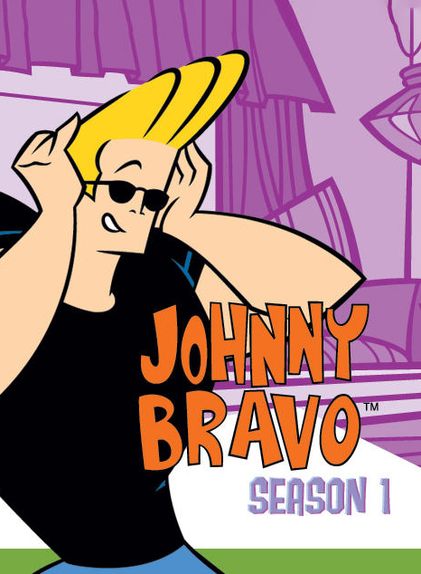 Watch Movie Johnny Bravo - Season 1