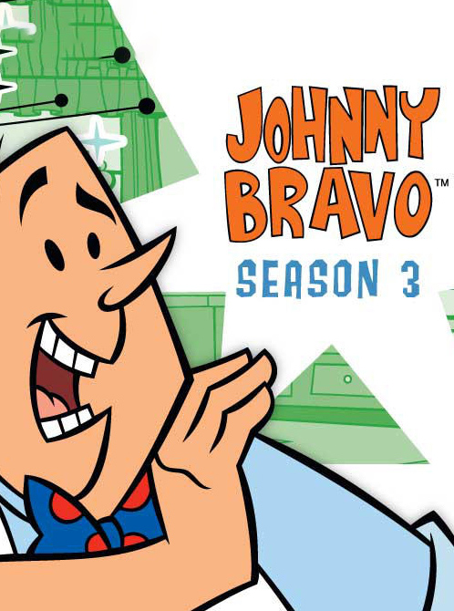 Watch Movie Johnny Bravo - Season 3