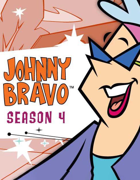 Watch Movie Johnny Bravo - Season 4