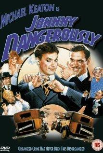 Watch Movie Johnny Dangerously
