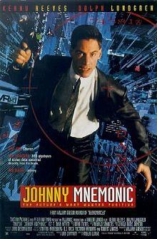 Watch Movie Johnny Mnemonic