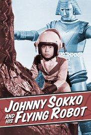 Watch Movie Johnny Sokko and His Flying Robot - Season 1