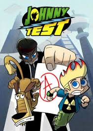 Watch Movie Johnny Test - Season 3