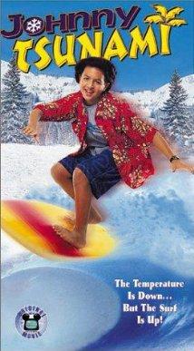 Watch Movie Johnny Tsunami