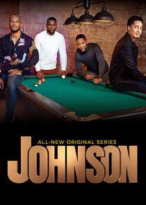 Watch Movie Johnson - Season 1