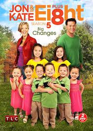Watch Movie Jon & Kate Plus 8 season 5
