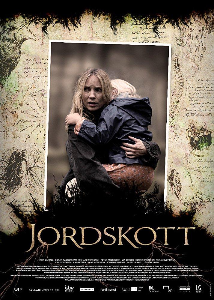 Watch Movie Jordskott - Season 2