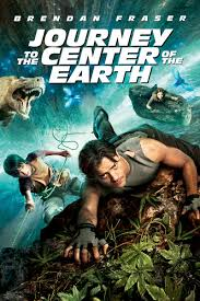 Watch Movie Journey To The Center Of The Earth