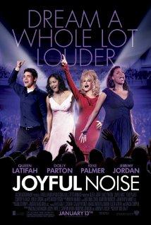Watch Movie Joyful Noise