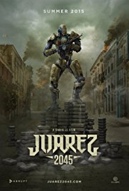 Watch Movie Juarez 2045