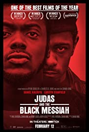 Watch Movie Judas and the Black Messiah