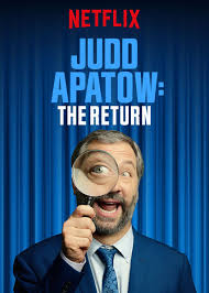 Watch Movie Judd Apatow: The Return