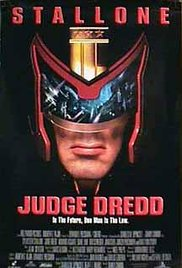 Watch Movie Judge Dredd