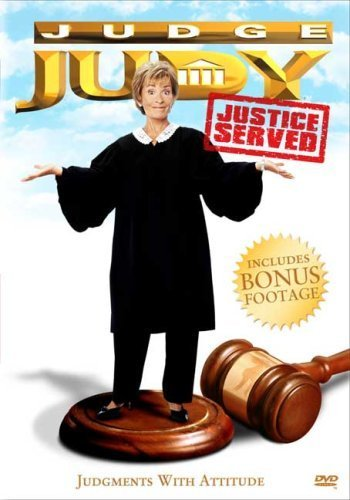 Watch Movie Judge Judy - Season 22