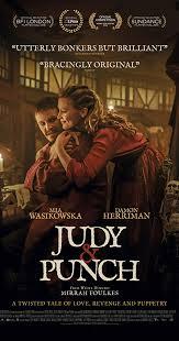 Watch Movie Judy & Punch
