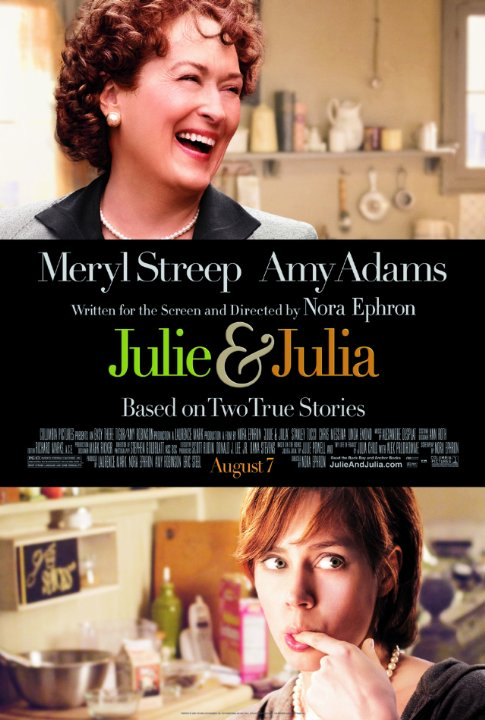 Watch Movie Julie and Julia