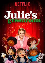Watch Movie Julie's Greenroom - season 1