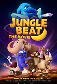 Watch Movie Jungle Beat: The Movie