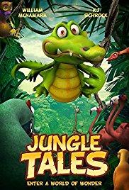 Watch Movie Jungle Tales