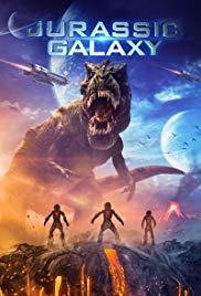 Watch Movie Jurassic Galaxy