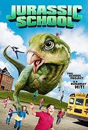Watch Movie Jurassic School