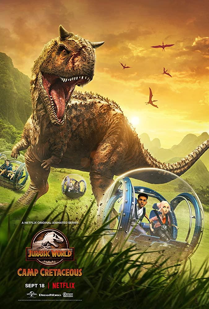Watch Movie Jurassic World: Camp Cretaceous - Season 1