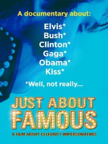 Watch Movie Just About Famous