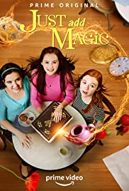 Watch Movie Just Add Magic - Season 4