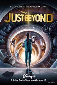 Watch Movie Just Beyond  - Season 1