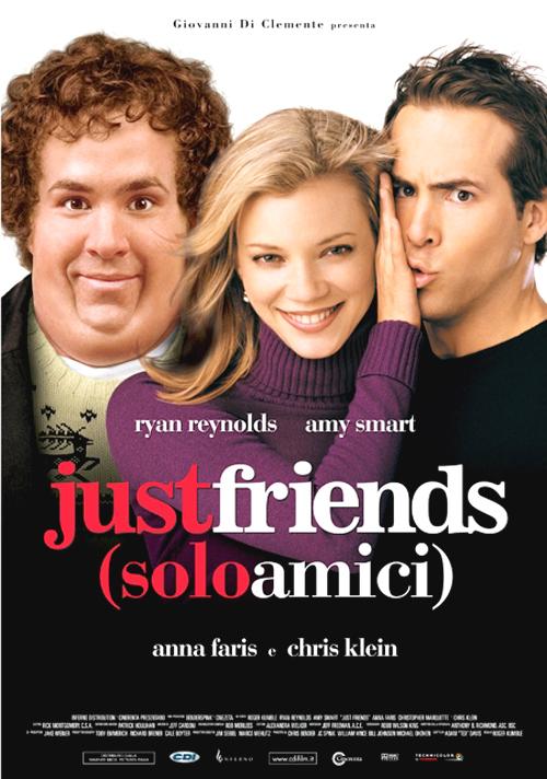 Watch Movie Just Friends