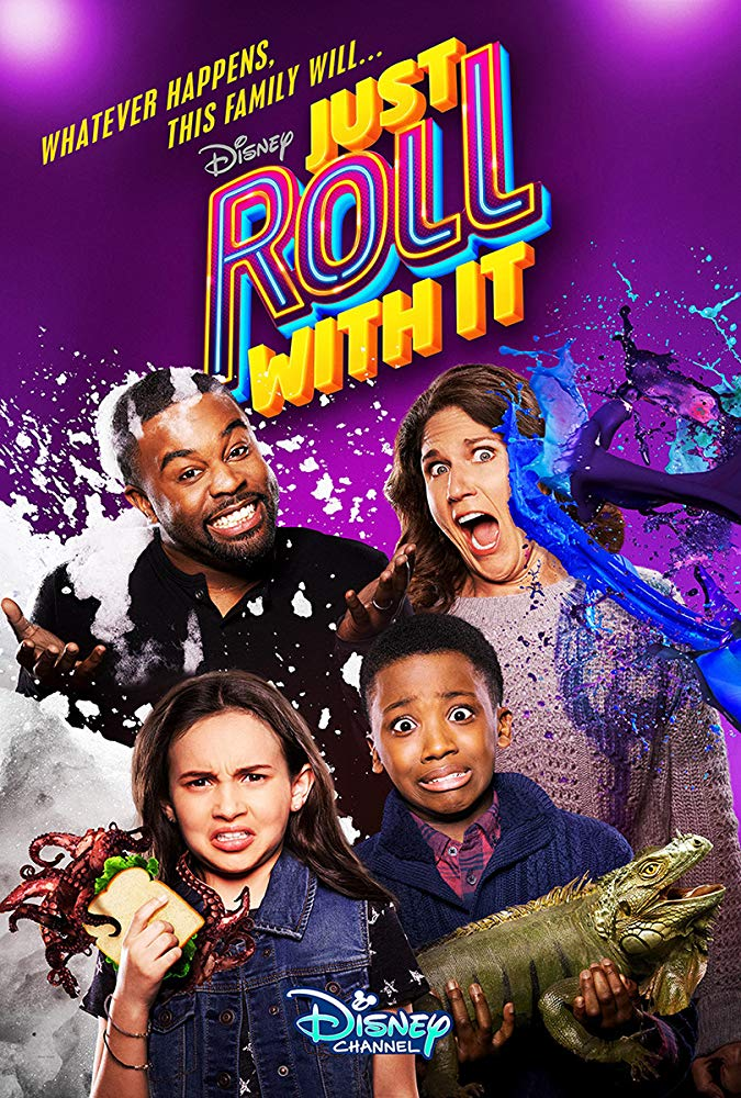 Watch Movie Just Roll With It - Season 1