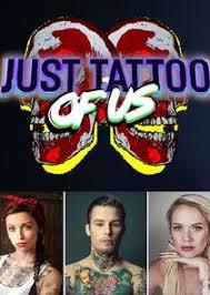 Watch Movie Just Tattoo of Us - Season 01