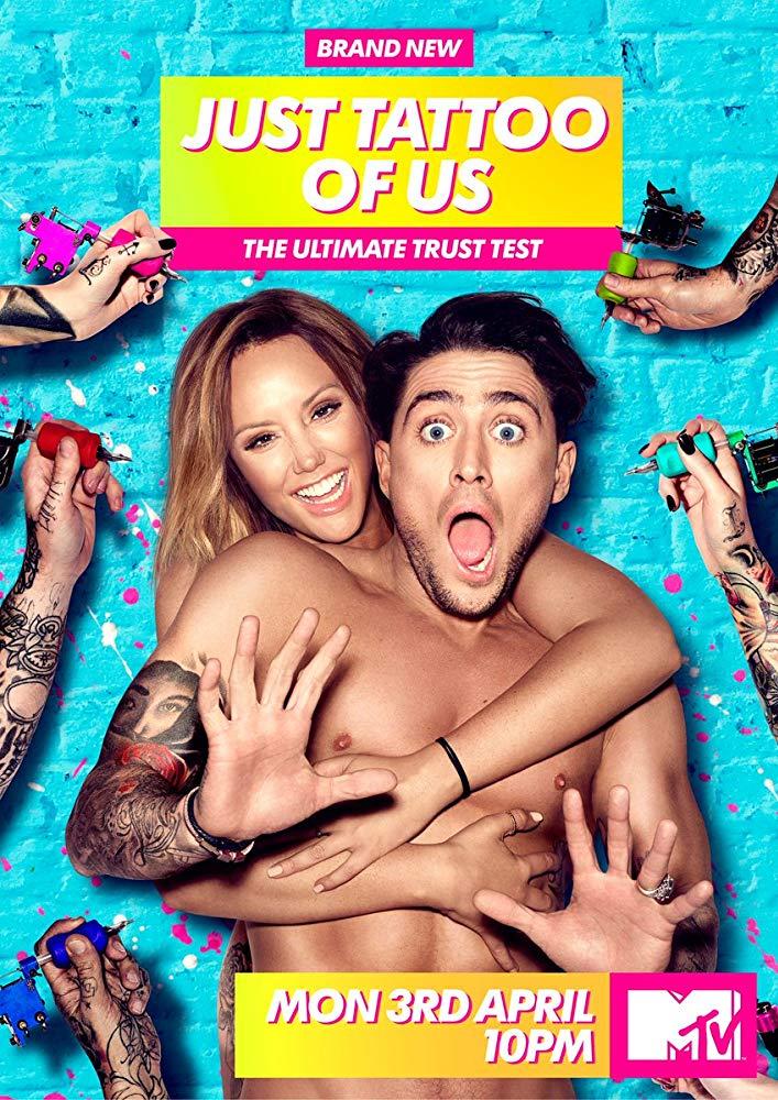 Watch Movie Just Tattoo Of Us - Season 4