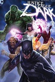 Watch Movie Justice League Dark