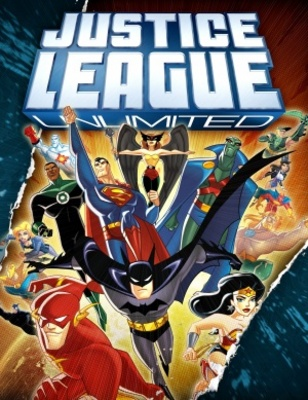 Watch Movie Justice League Unlimited - Season 4