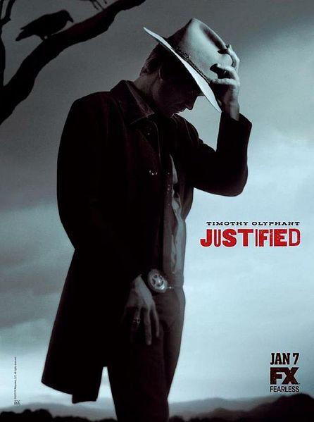 Watch Movie Justified - Season 5