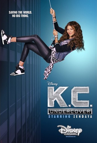 Watch Movie K C Undercover - Season 1