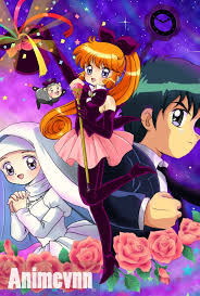 Watch Movie Kaitou Saint Tail