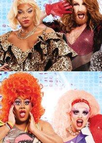 Watch Movie Karaoke Club: Drag Edition - Season 1