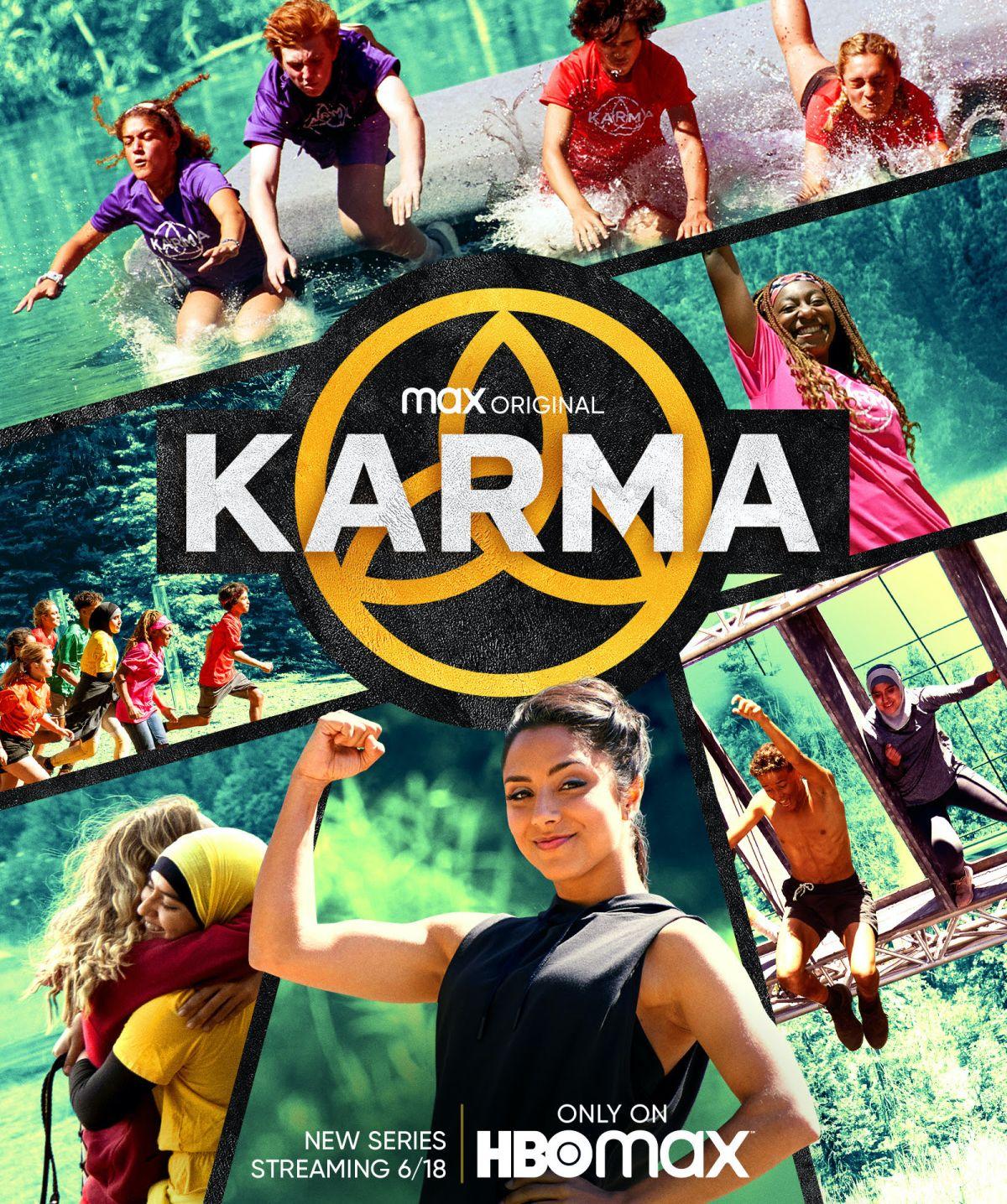 Watch Movie Karma - Season 1