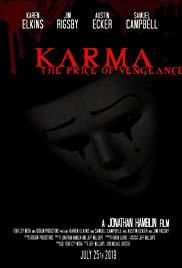 Watch Movie Karma: The Price of Vengeance