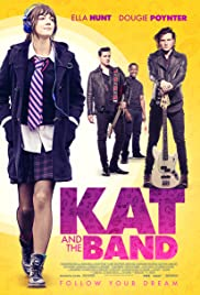 Watch Movie Kat and the Band