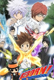 Watch Movie Katei Kyoshi Hitman Reborn!