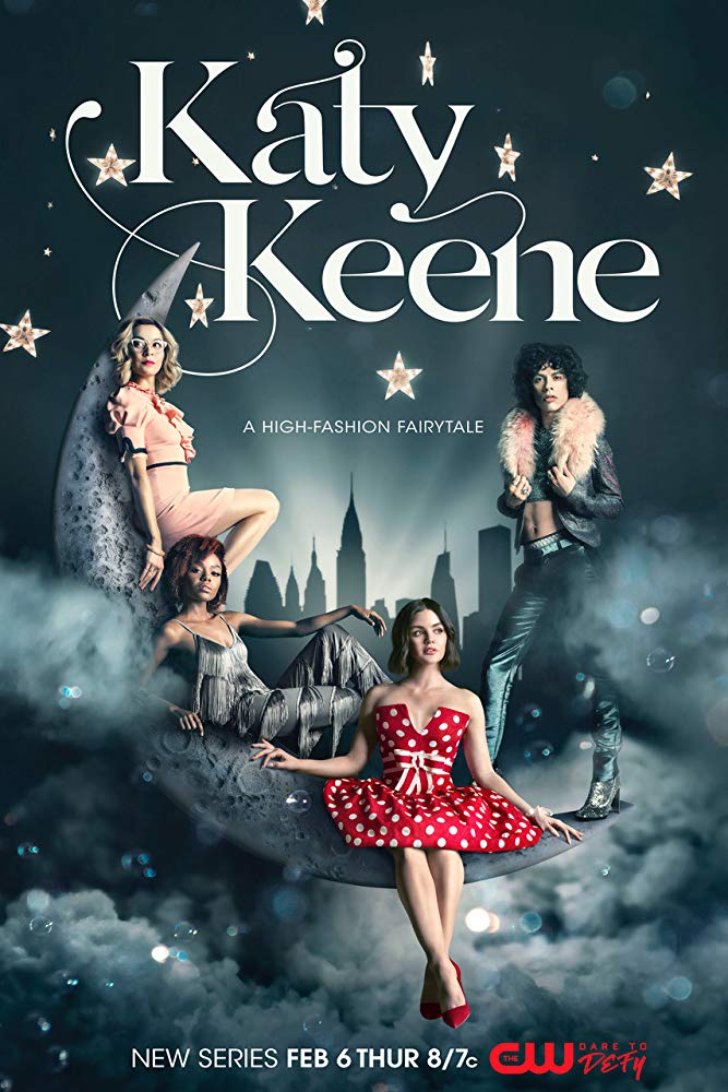 Watch Movie Katy Keene - Season 1