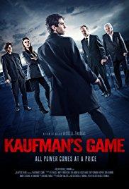 Watch Movie Kaufman's Game