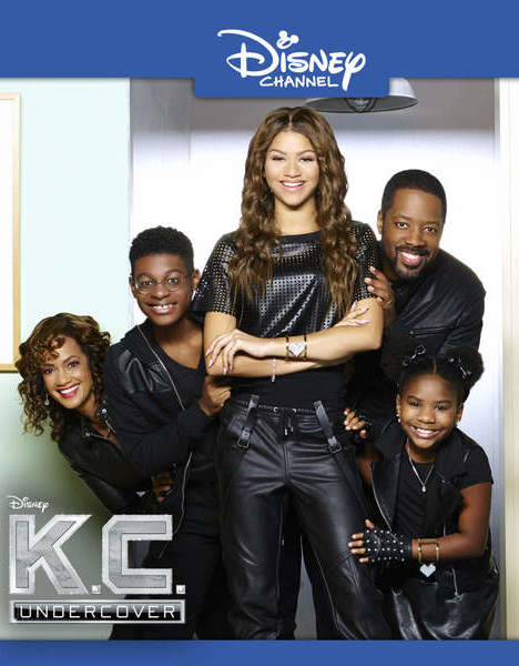 Watch Movie K.C. Undercover - Season 2