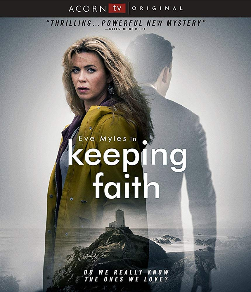 Watch Movie Keeping Faith - Season 2