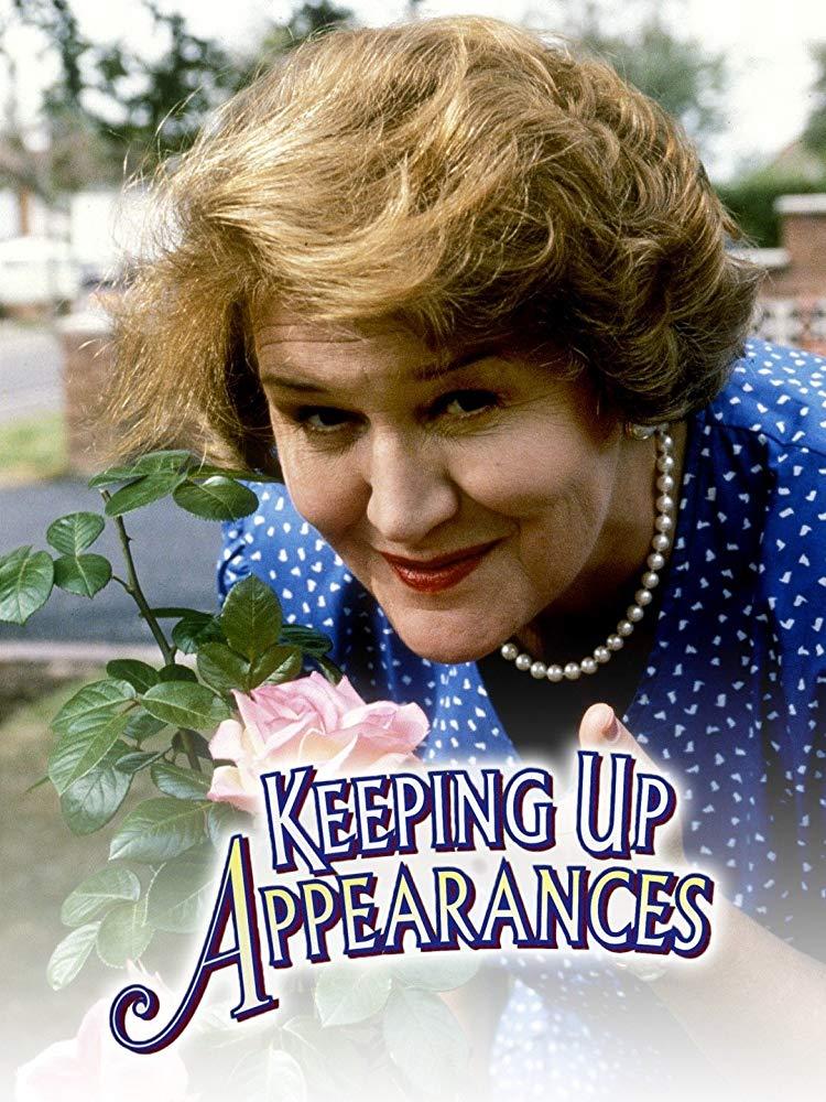 Watch Movie Keeping Up Appearances - Season 3